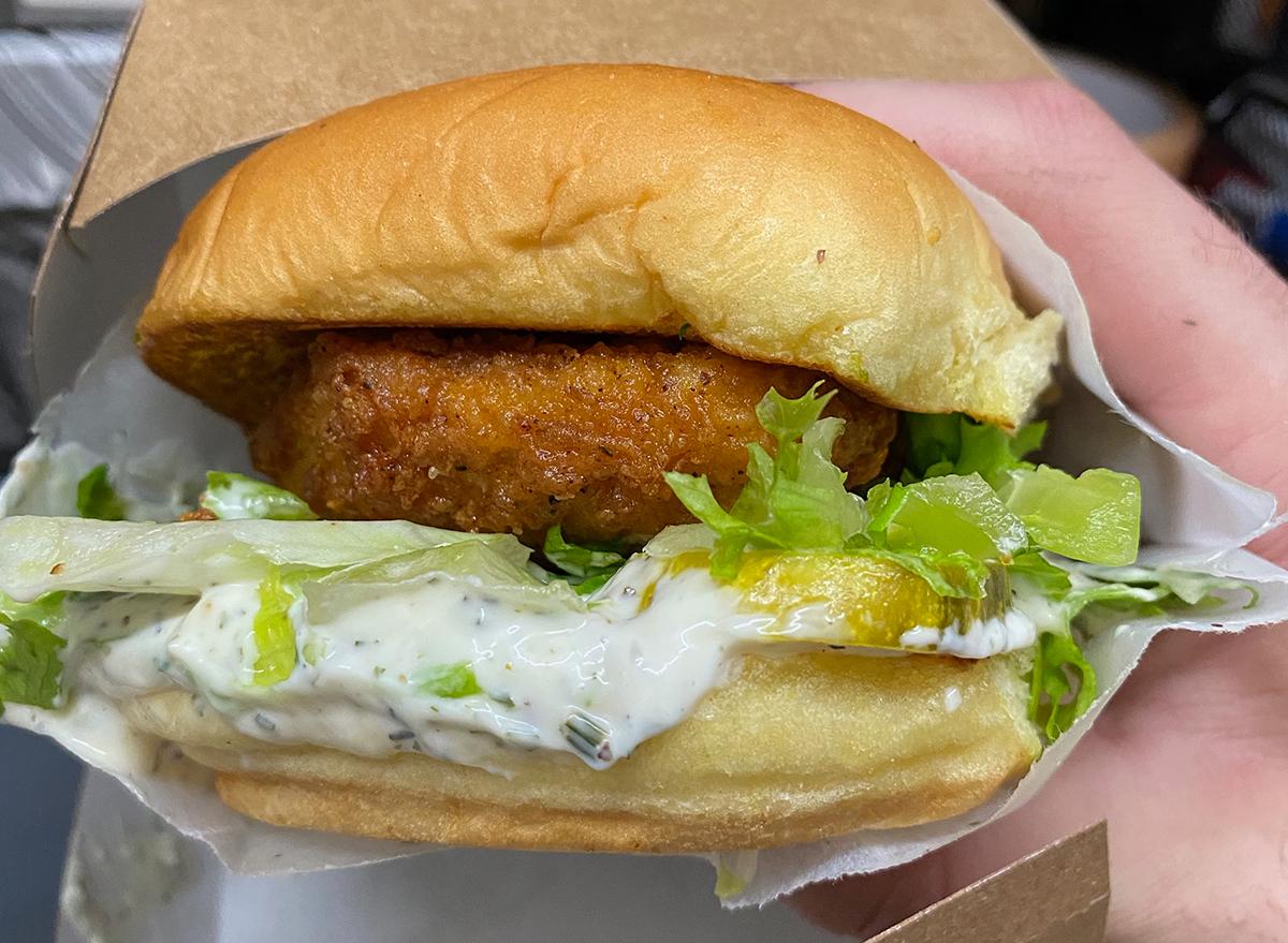 shake shack chickn shack sandwich