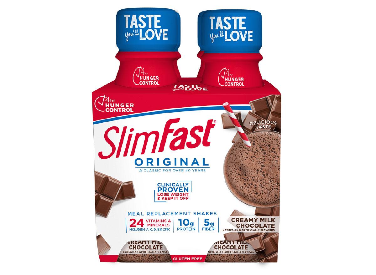 slim fast originals