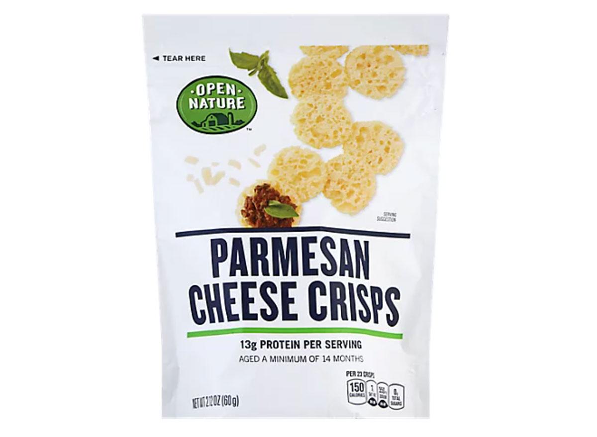 albertsons cheese crisps