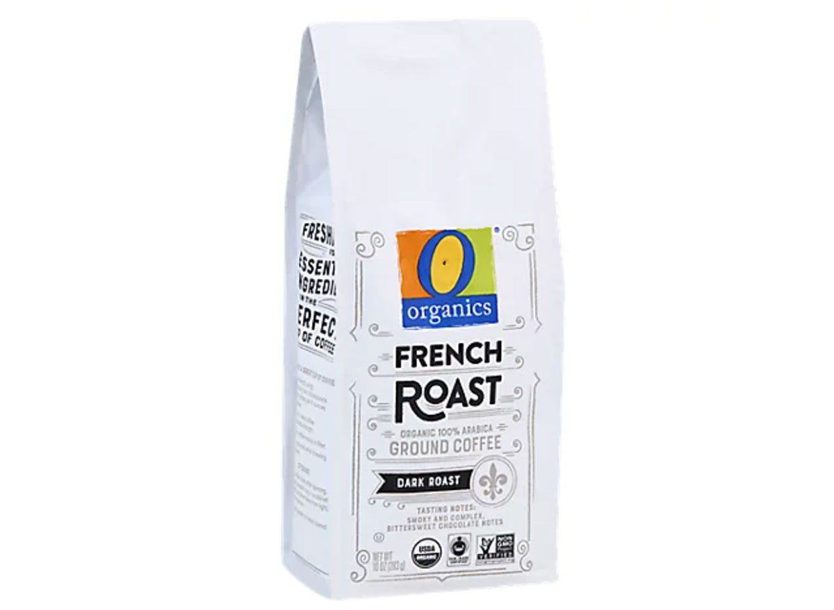 albertsons french roast