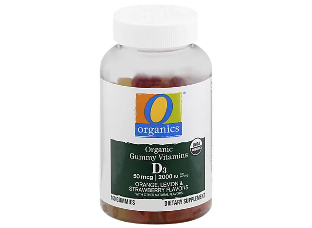 albertsons gummy vitamins