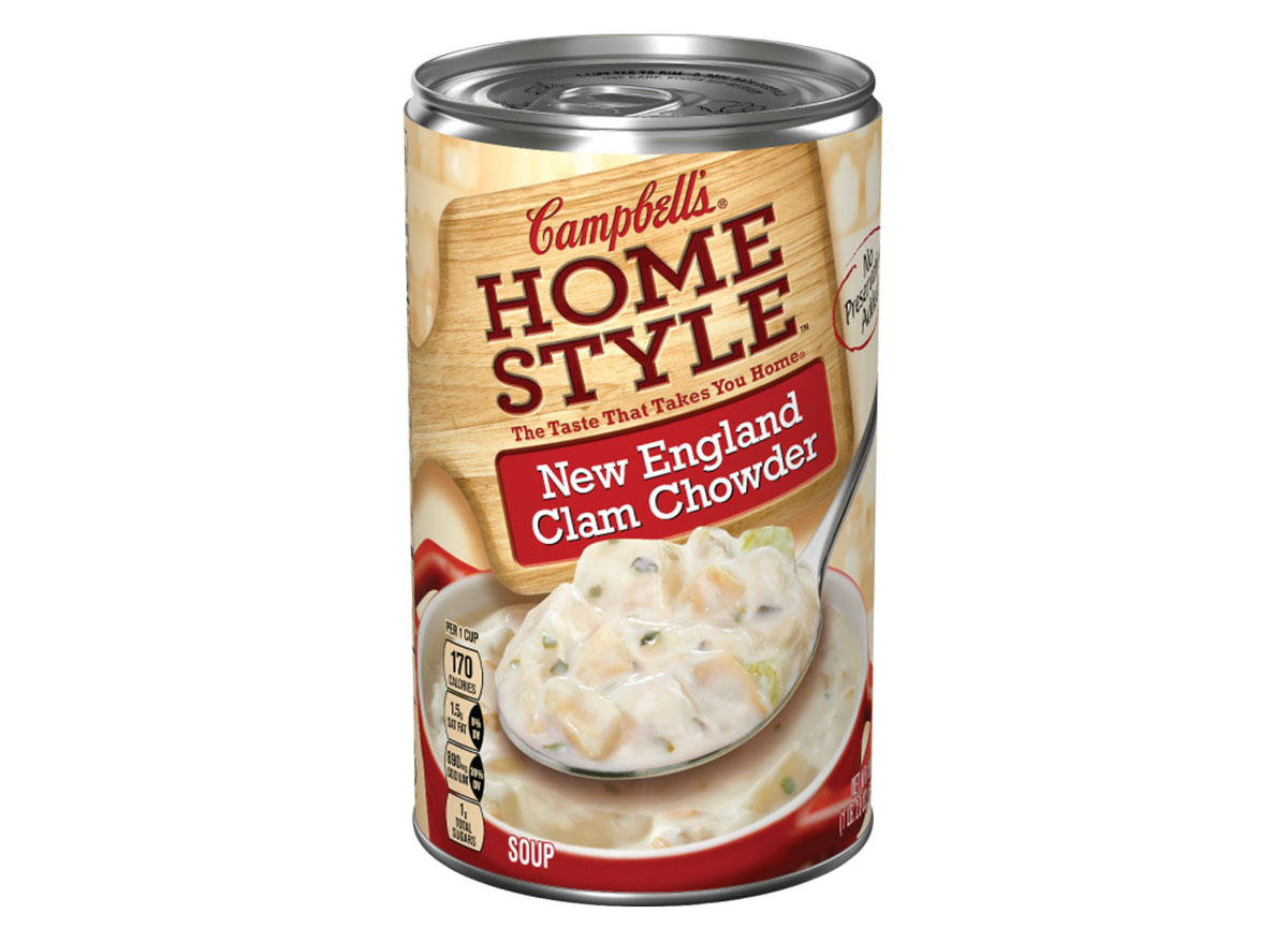 campbells home style soup