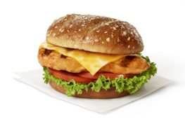 6 Best New Fast-Food Menu Items of February 2021