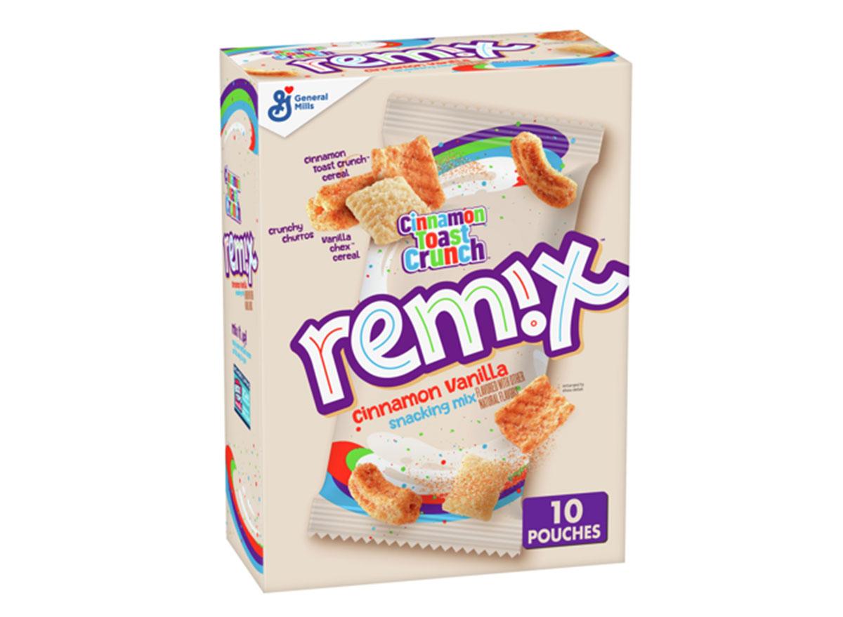 cinnamon toast crunch remix