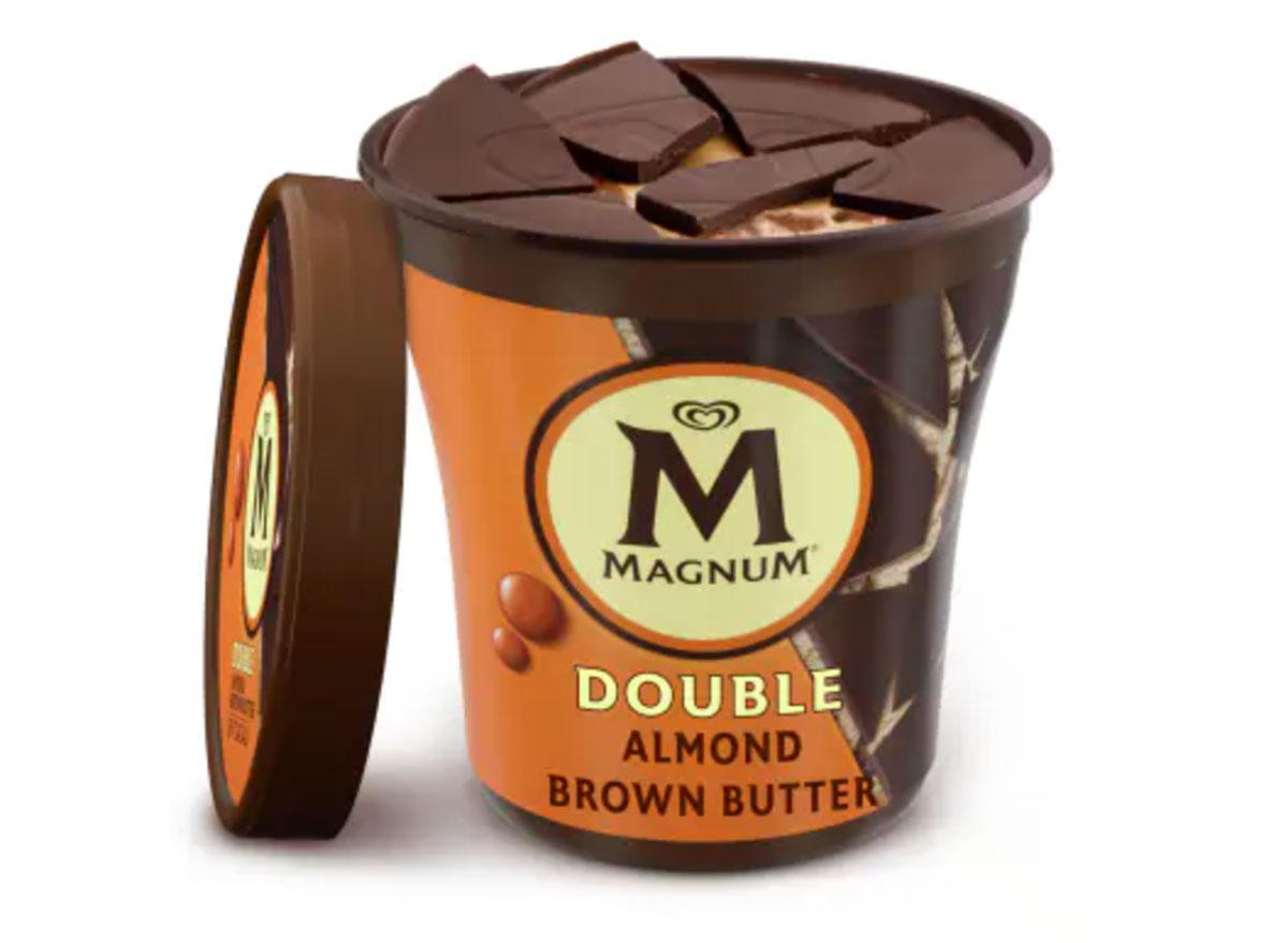 magnum almond butter