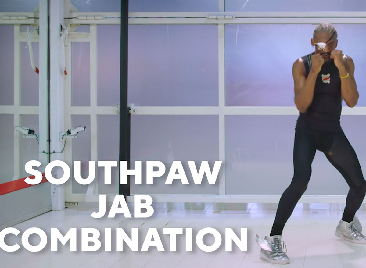 south pay jab combination
