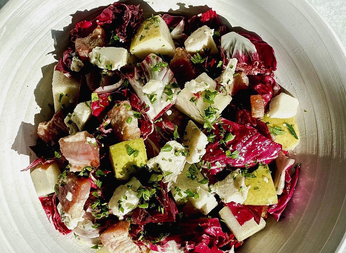 woodberry kitchen beet and feta salad