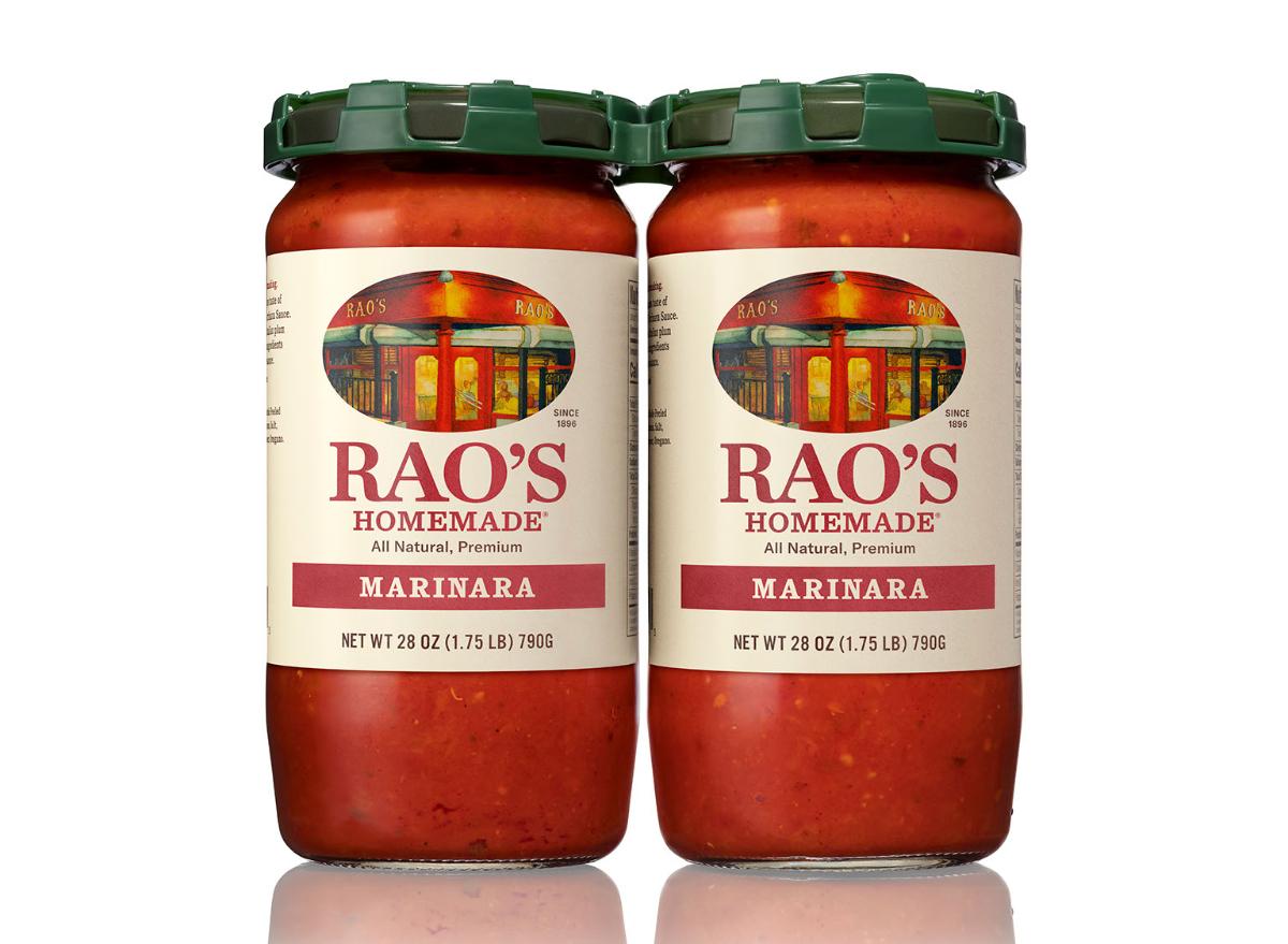 Rao's Homemade Marinara