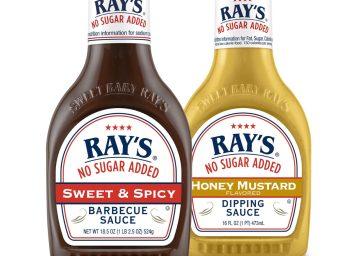 Ray's No Sugar Added