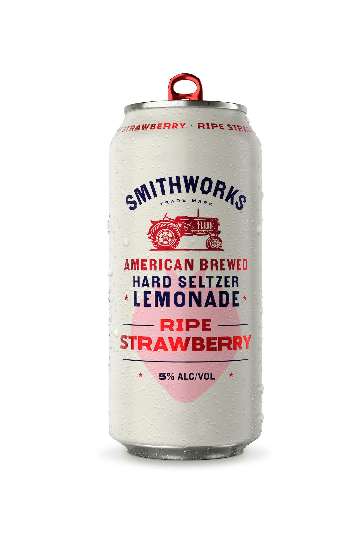 Smithworks Hard Seltzer can