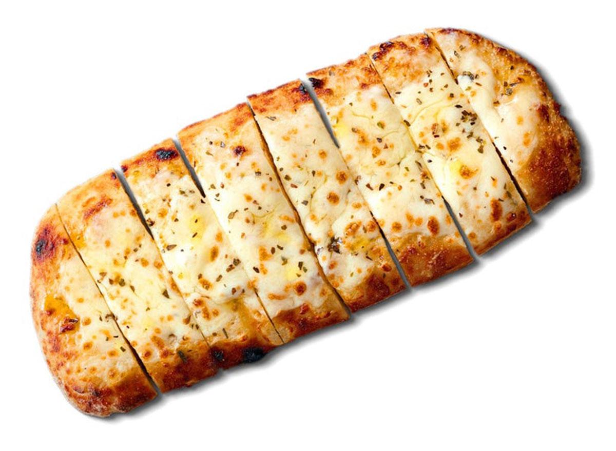 blaze pizza cheesy bread