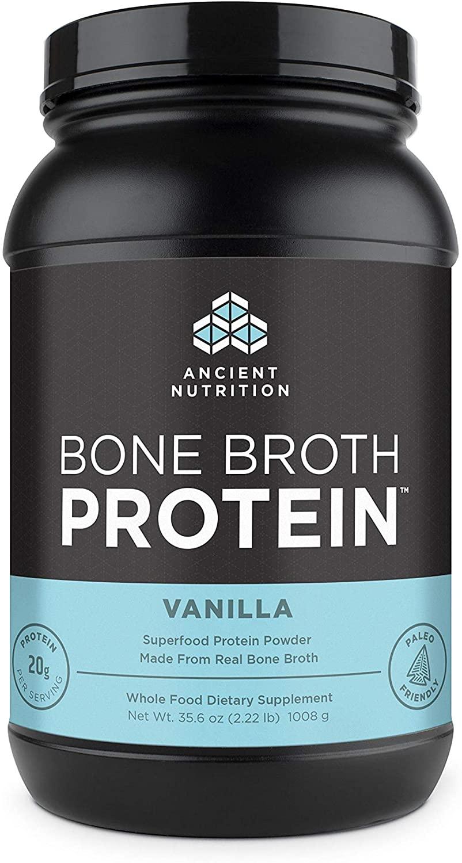 bone broth protein powder