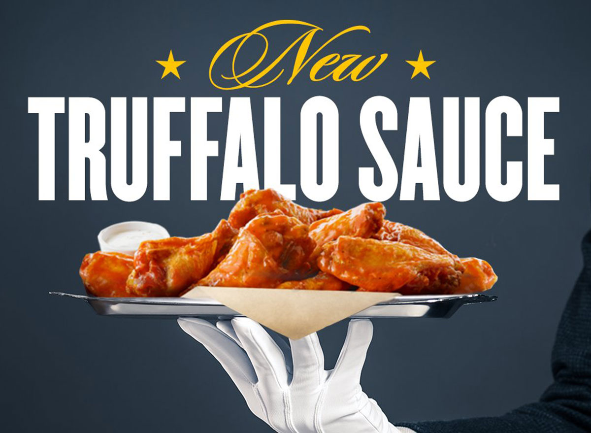 buffalo wild wings tuffalo sauce