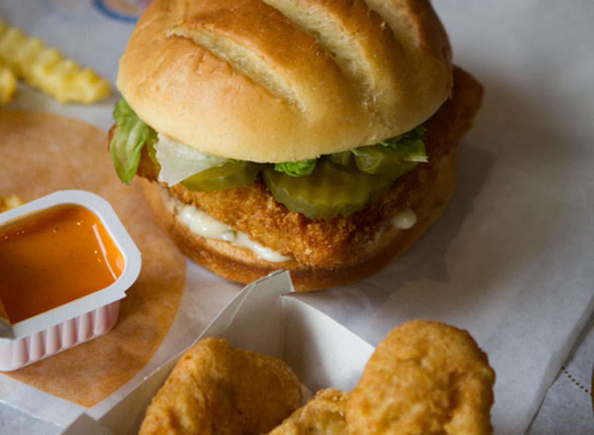 burger king big fish sandwich