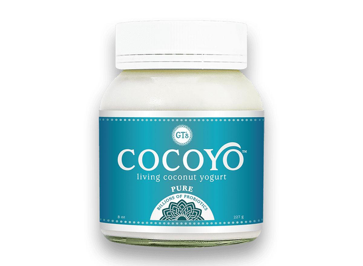 cocoyo coconut yogurt