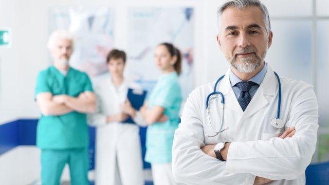 Doctors hospital