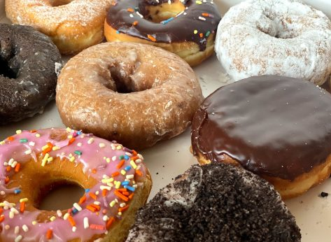 We Tried 12 Donuts from Dunkin' & This Is the Best One