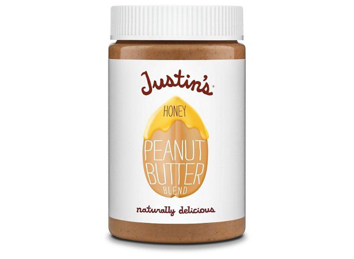justins honey peanut butter