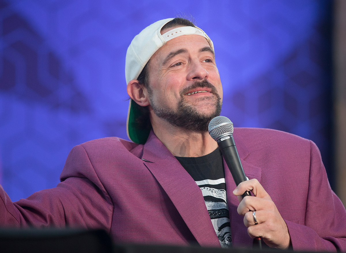 kevin smith performing