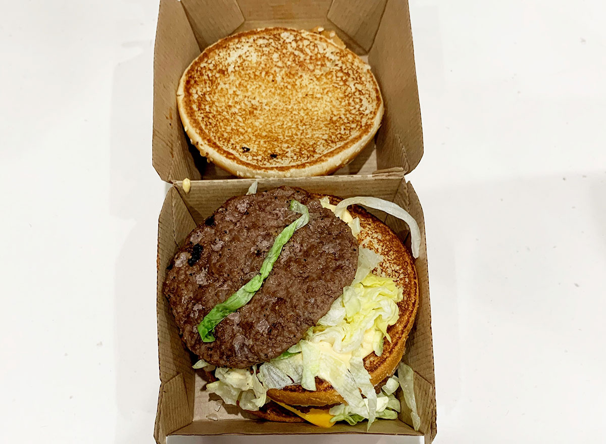 mcdonalds burger nyc2