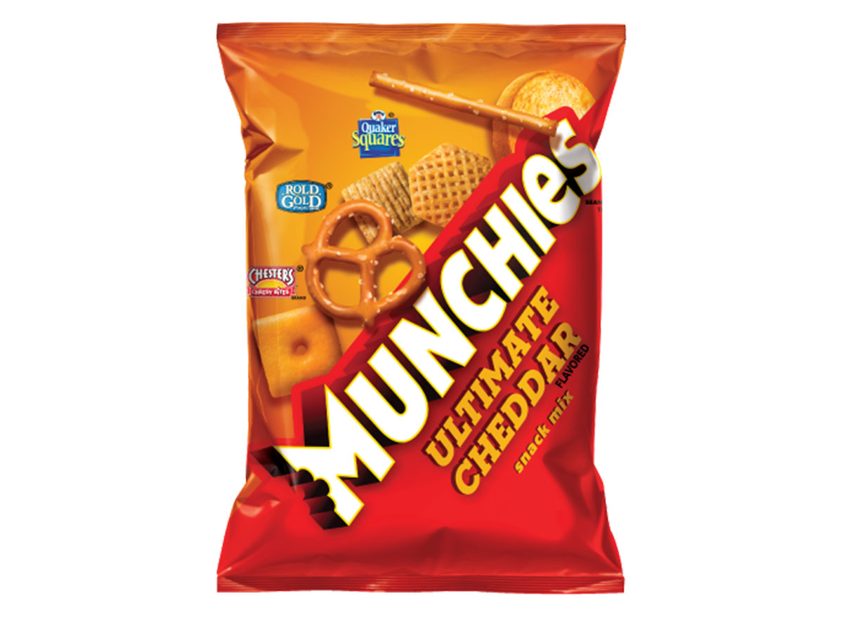 munchies ultimate cheddar