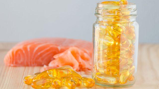 omega capsule