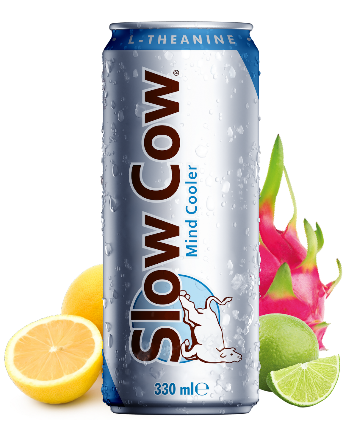slow cow anti-energy drink