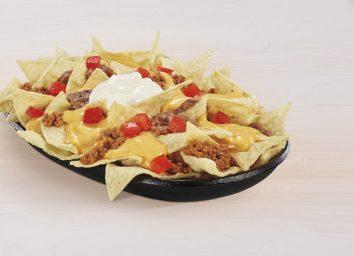 taco bell nachos bellgrande