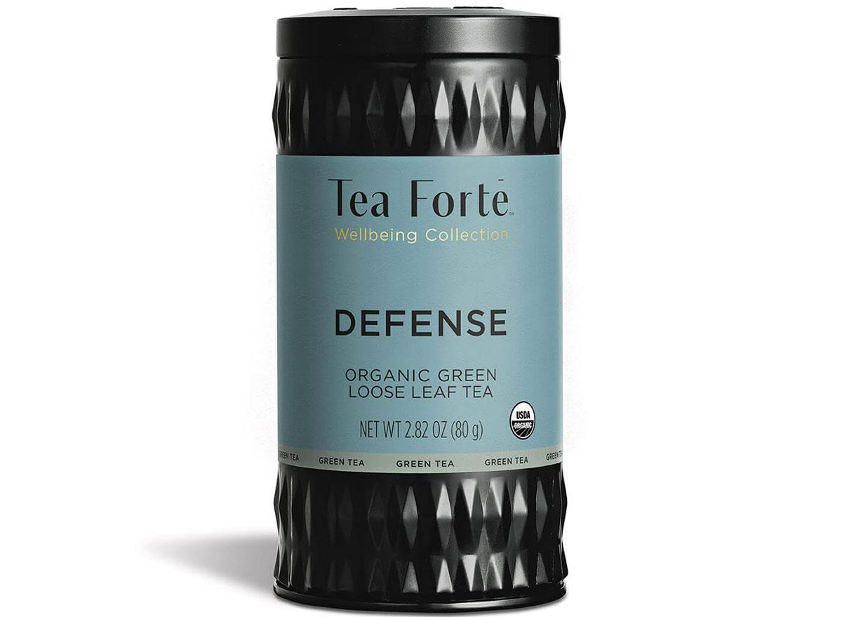 tea forte defense tea