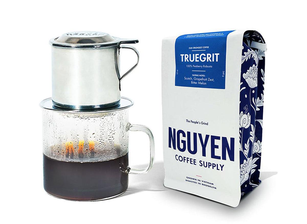 truegrit coffee