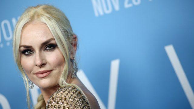 "Premiere Of HBO's ""Lindsey Vonn: The Final Season"" – Arrivals"