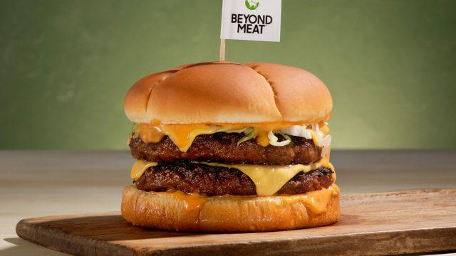 Beyond Burger new