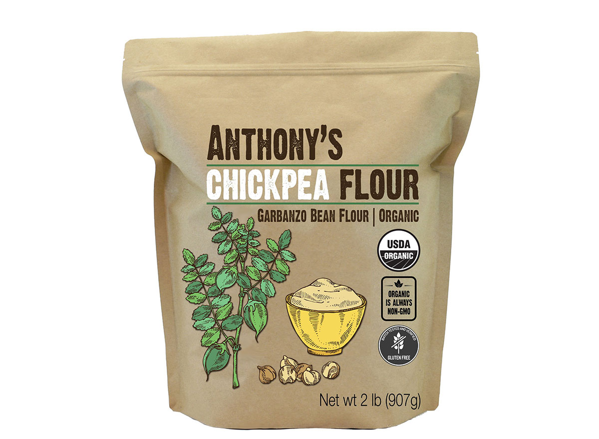 anthonys chickpea flour