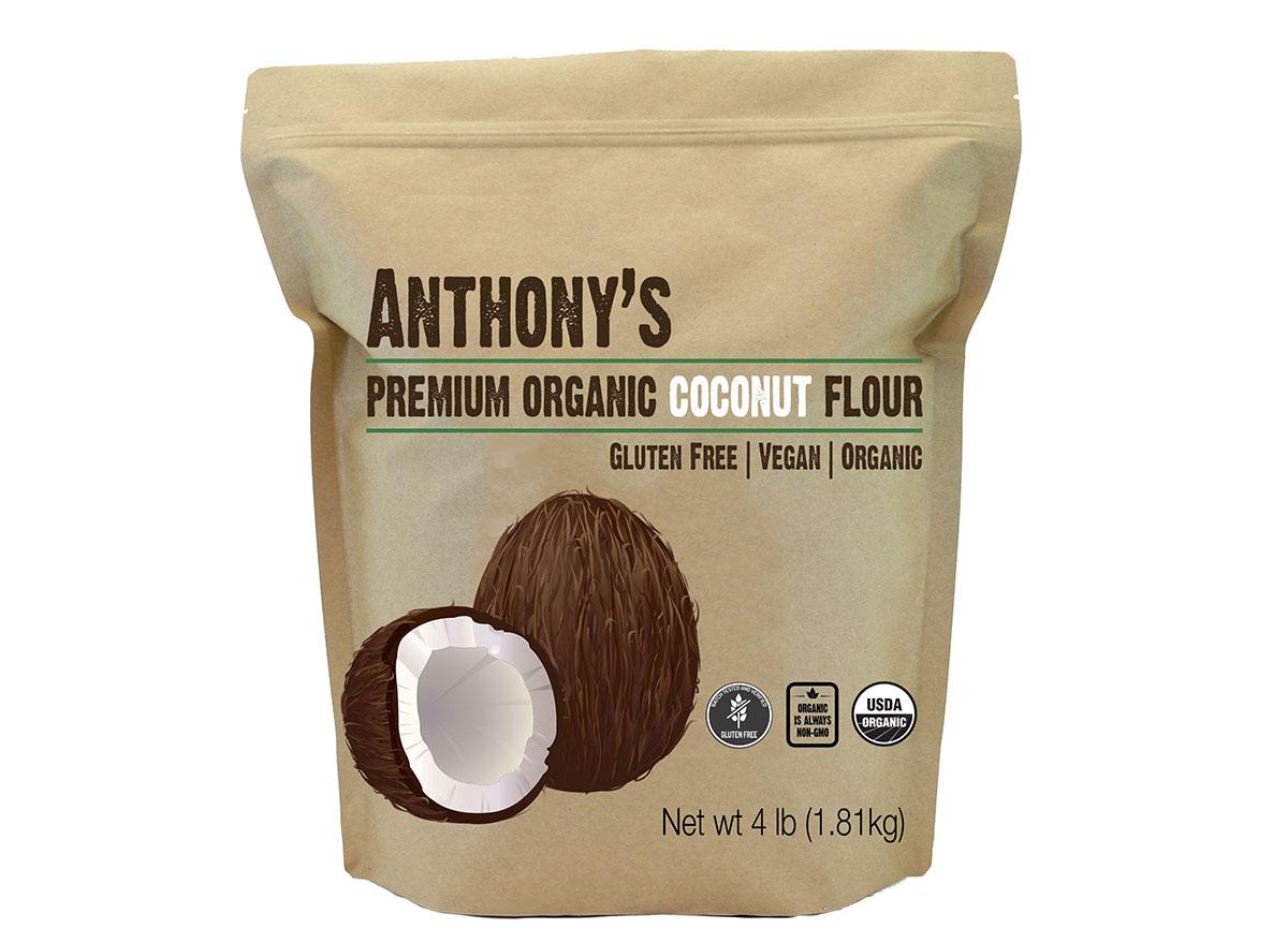 anthonys coconut flour
