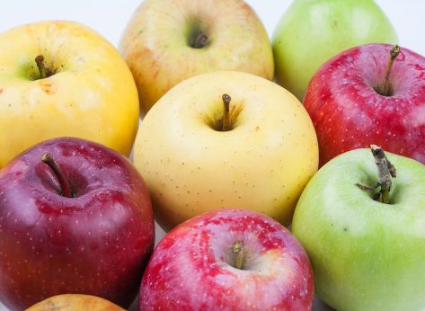 apple assortment