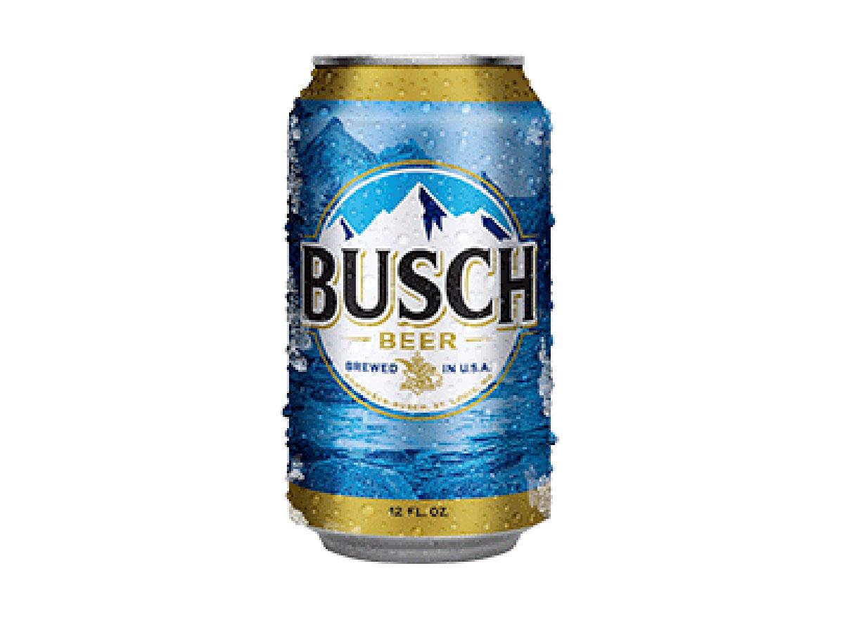 bush beer