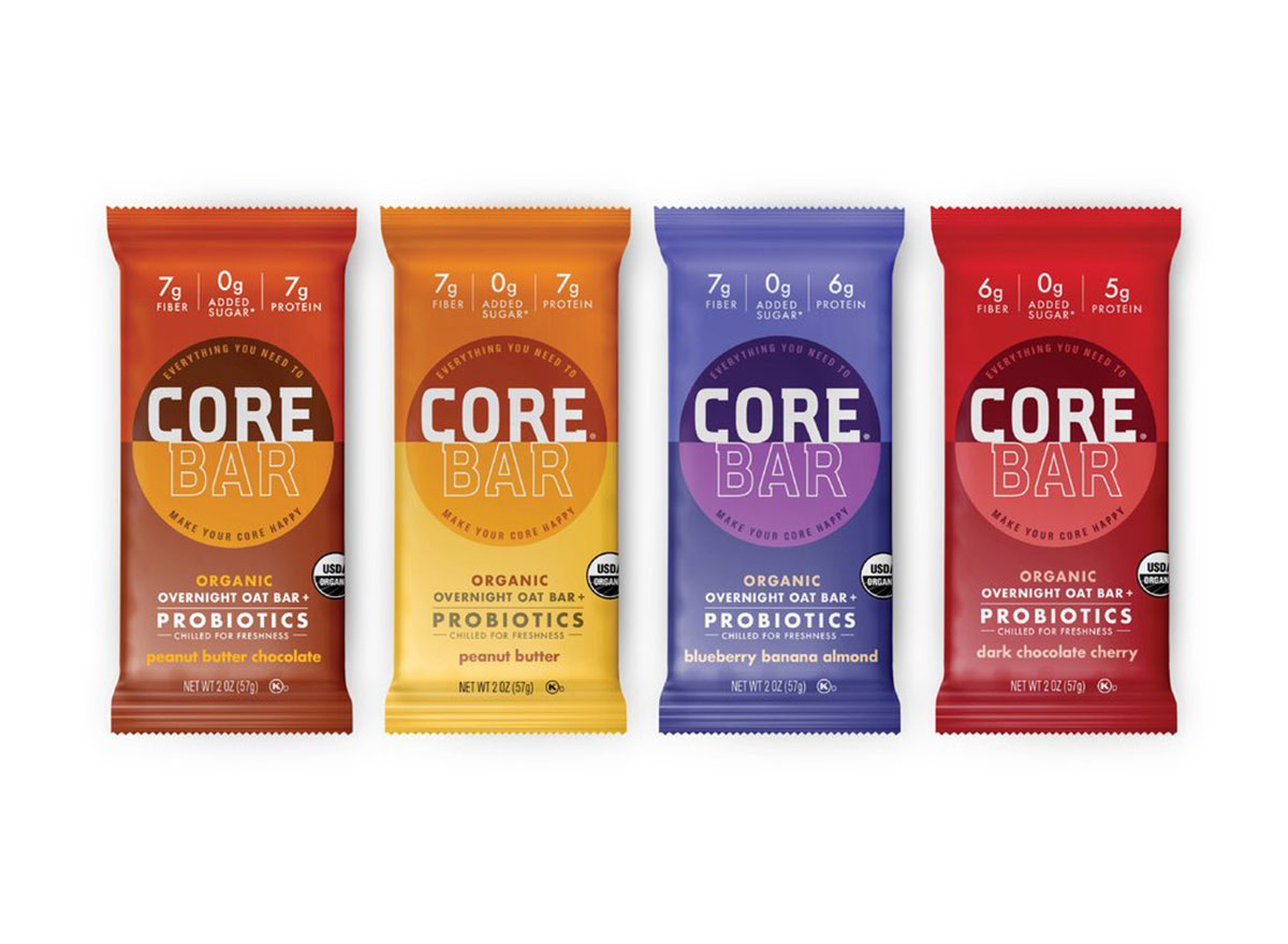 core bars
