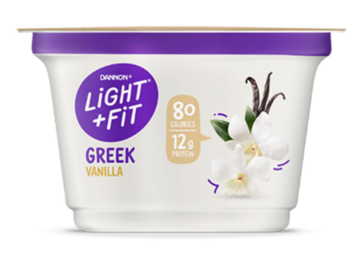 dannon light fit vanilla nonfat