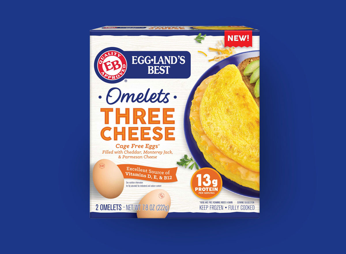 egg lands best three cheese omelets