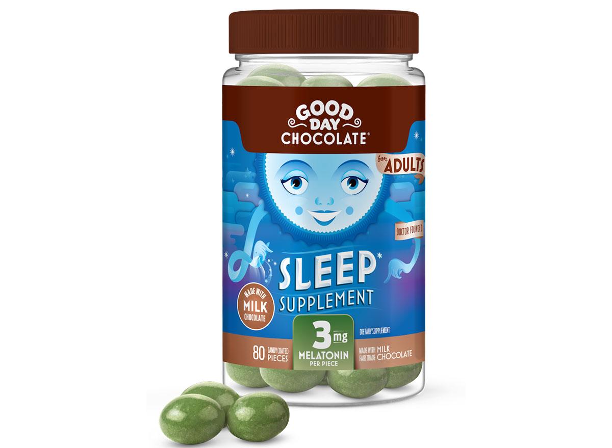 good day sleep supplements