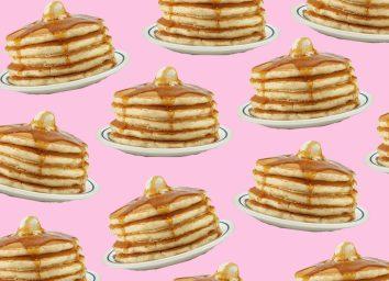 ihop pancakes