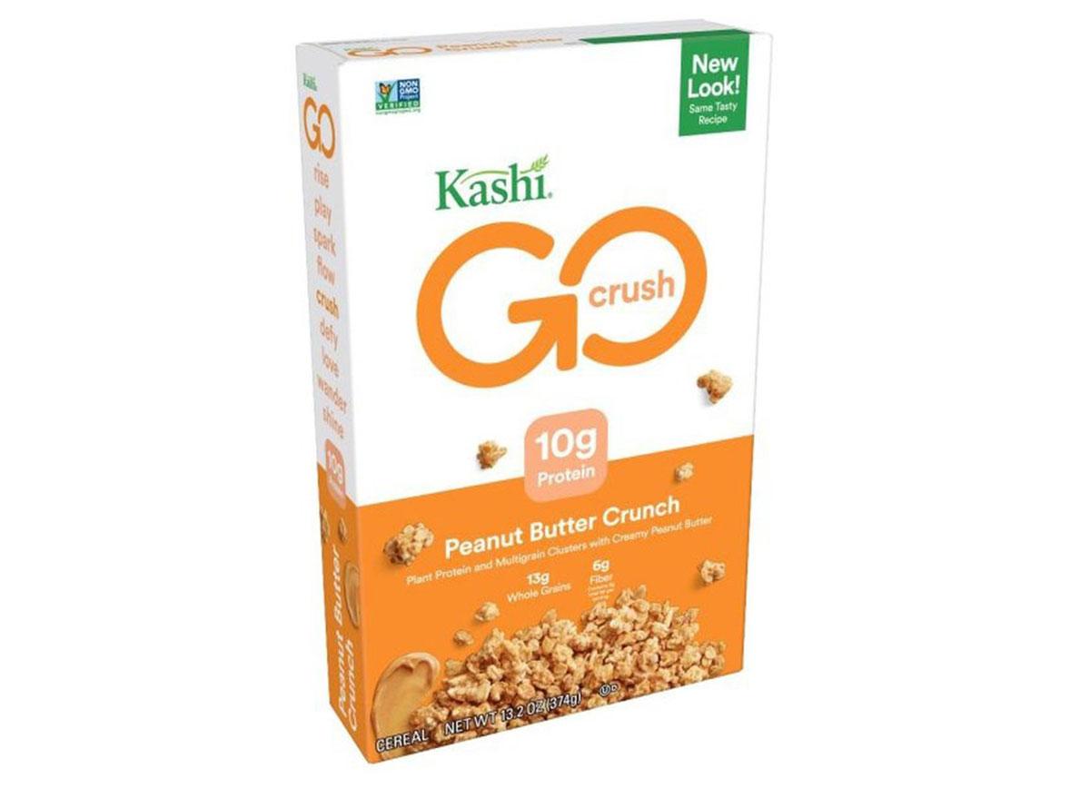 kelloggs kashi go peanut butter crunch