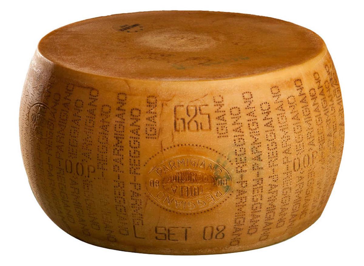 kirkland cheese wheel