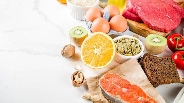 low foodmap diet