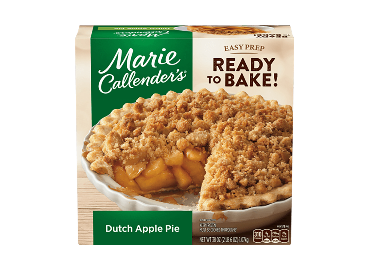 The Worst Desserts on Store Shelves Right Now   Eat This Not That