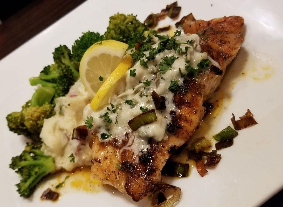 north carolina fish bites seafood