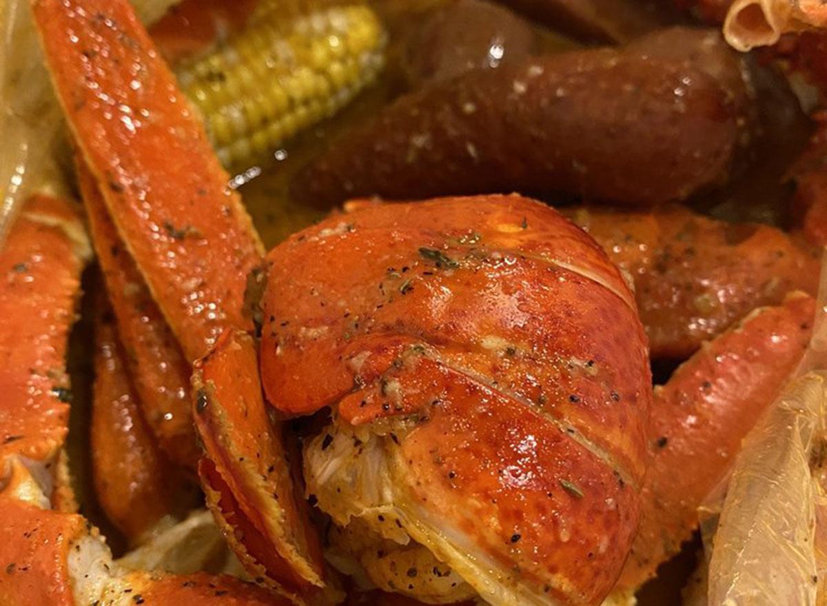 ohio kais crab boil