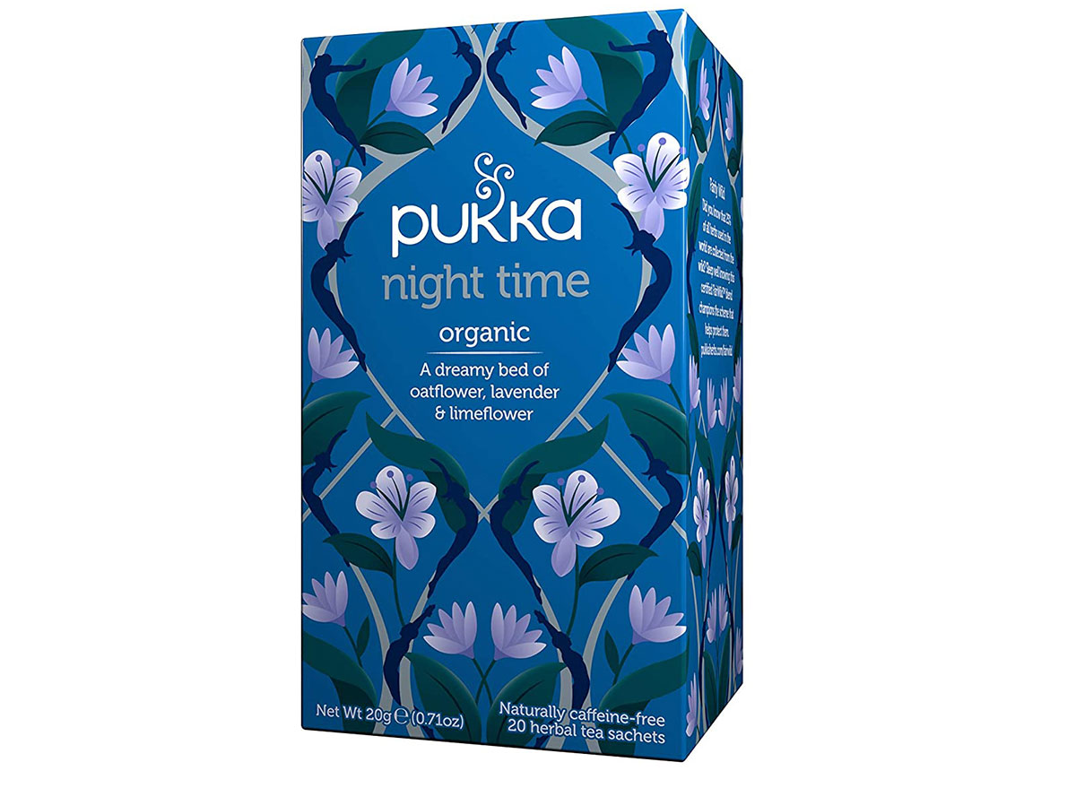 pukka night time
