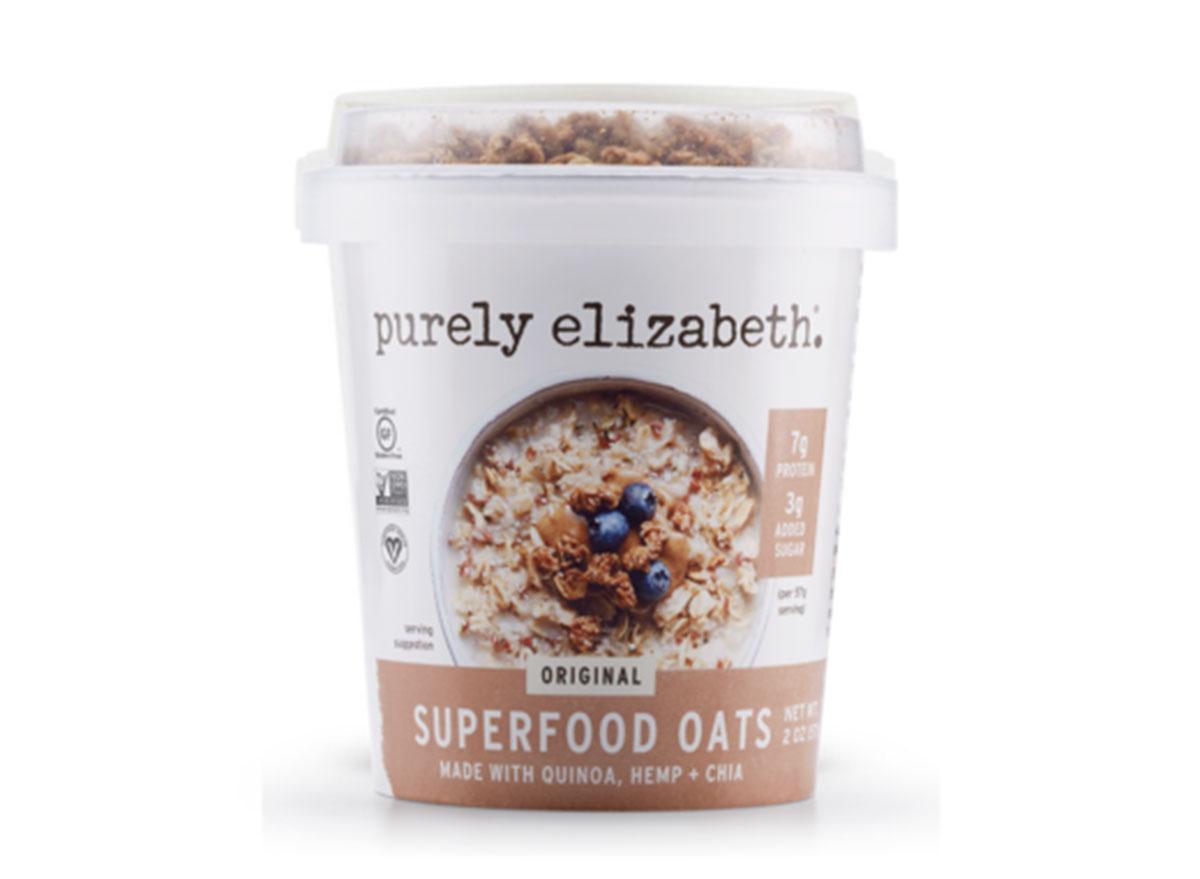 purely elizabeth superfood oats