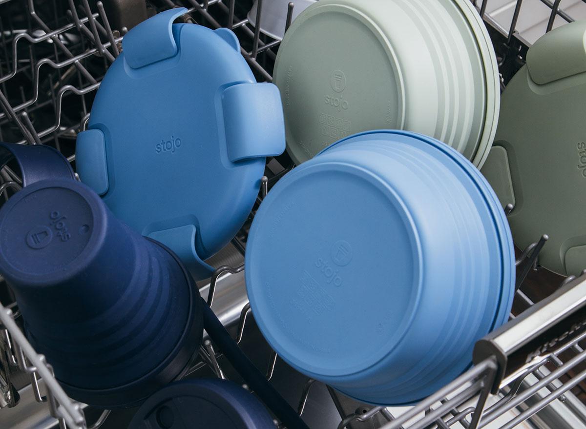 stoji reusable cups and bowls